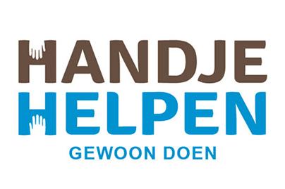 Logo Handje Helpen